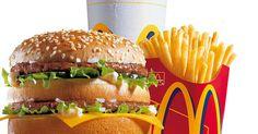 20 fatos interessantes sobre o McDonald's http://ativando.com.br/curiosidades/20-fatos-interessantes-sobre-o-mcdonalds/