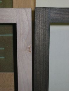 Toner for a Poplar Cabinet-A customer changes her mind, and a cabinetmaker needs to apply a stain finish instead of paint — to a poplar cabinet. Pros chime in with detailed recommendations and explanations for a very challenging toner application. WOODWEB - the leading resource for professional woodworkers
