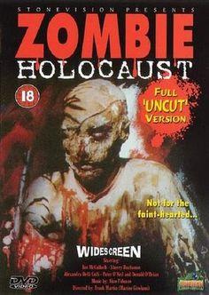 Filmes de Terror e Épicos: ZOMBIE HOLOCAUST (1980)