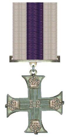 Het Military Cross, Uitgave Elizabeth II