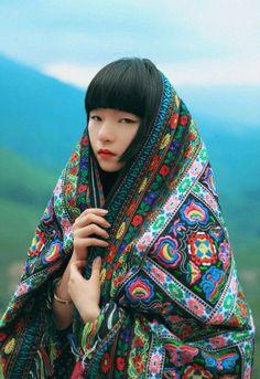 Dünya kadınları! Çin