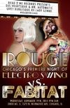 ROUGE! Chicago's Premiere Night of Electroswing! Featuring: Vourteque, DJ Mr. Automatic, Resident Performer: Lady Lenux, Drag Performance by: Lucy Stoole, Drag Performance by: Curlene Ribbon, Guest Sideshow Performer: Adam Arcana Wednesday, November 19, 2014 Doors: 9:00 pm / Show: 9:00 pm Free http://www.doubledoor.com/event/717017-rouge-chicagos-premiere-chicago/