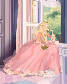 Pretty Art, Cute Art, Barbie Drawing, Princess And The Pauper, Poses References, Barbie Movies, Princess Aesthetic, Princesas Disney, Disney Wallpaper