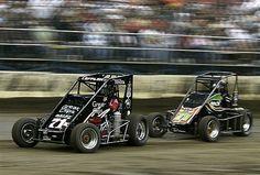 Gotta love the USAC Midgets. Sprint Car Racing, Dirt Track Racing, Nascar, Race Cars, Chili, Toyota, Spirit, Street, Board
