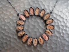 Jewelry made of Barbie Bits. Is it just me, or is this REALLY FUCKING CREEPY?