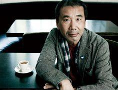 Haruki Murakami by Gasper Tringale. Tokyo Prose | Vanity Fair