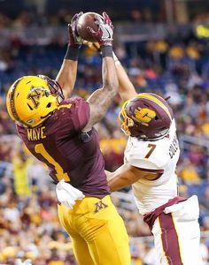 Touchdown : College football photos: Best images from bowl season Minnesota Golden Gophers