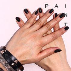 Halo Effect #paintboxmani #nails #nailart