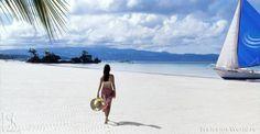 White beach - Боракай / Филиппины