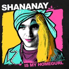 Shanaynay | Shane Dawson TV shirts
