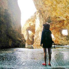 grottes et chutes près d'Ottawa! - pour Edgar