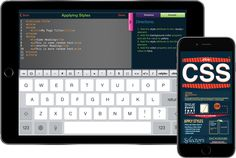 Learn #CSS on-the-go to build a backbone in the #coding essentials! #tech #programming #computers #career