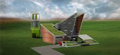 Picture of Sustainable House