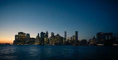 NYC 2014 | www.blog.juliusise.de #nyc #manhattan #travel #newyork #skyline #sunset