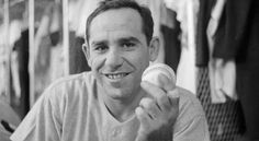 """A nickel ain't worth a dime anymore.""  Yogi Berra (1925-2015)"
