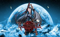 bayonetta wallpaper - Google Search