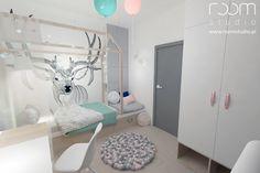Happy Room, Studio Room, Girls Bedroom, Bedroom Ideas, Bedrooms, Scandinavian Style, Own Home, Kids Room, Diy