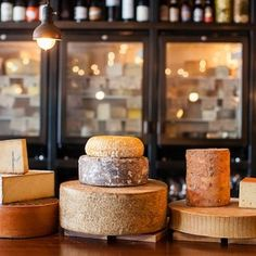 7 Best Cheese Shops In San Francisco