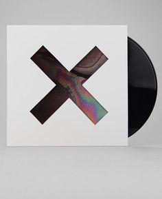 The XX - Coexist 2XLP