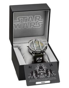 Boba Fett watch by ZEON