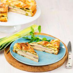 Foto: Mona Lorenz Sandwiches, Food, Savory Tart, Oven, Easy Meals, Cooking, Food Food, Essen, Meals