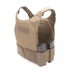 Warrior Assault Systems Covert Plate Carrier.  Several remaining in stock.
