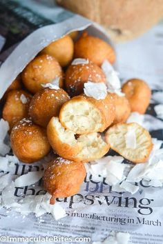 In the category of African fried dough- puff puff, African doughnuts, Nigerian buns, mandazi, -these bad boys right here, known as koeksisters get my vote for the lightest, fluffiest, airiest fried dough out there. Hands down! And it is tasty too! As a food blogger there are some recipes you make, that you …