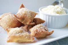 ... Wonton Wrappers on Pinterest | Wonton wrappers, Wontons and Ravioli
