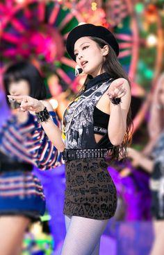 Kim Jennie, Yg Entertainment, Kpop Girl Groups, Korean Girl Groups, Kpop Girls, Blackpink Fashion, Korean Fashion, Girly Outfits, Sexy Outfits