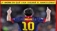 Este Sería el Destino del FC Barcelona después de Independencia de Cataluña Noticias Cataluña