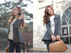 Trending - 10 Must-have Coats Under $50 | ShopSimple Blog