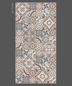 Tapis adama chez Impression Lin http://www.impressionlin.fr/habiller-la-maison/5198-tapis-vinyle-adama-coloris-arena-og.html  #tapisvinyle #impressionlin #adama
