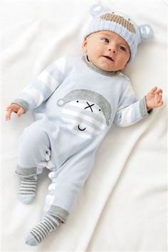 My First Wardrobe | Newborn Boys & Unisex | Boys Clothing | Next Official Site - Page 2