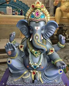 Om Gam Jai Ganesh, Ganesh Lord, Ganesh Idol, Ganesh Statue, Shree Ganesh, Shri Ganesh Images, Ganesh Chaturthi Images, Ganesha Pictures, Ganesha Drawing