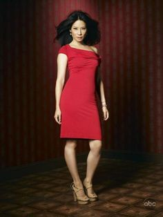 Lucy Liu Publicity Photos - Image 30 - TV.com