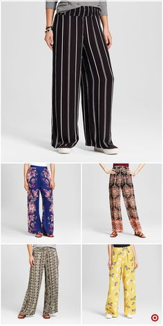 Women S Clothing Like Fashion Nova Code: 7702680755 Petite Palazzo Pants, Classic Work Outfits, Summer Outfits, Cute Outfits, Indian Designer Wear, Diy Clothing, Playing Dress Up, Fashion Forward, Autumn Fashion