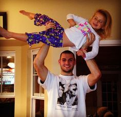 Will Grier and Skylynn :)