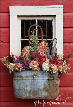 Créer une jardinière originale fait maison! 20 idées + Tutoriel