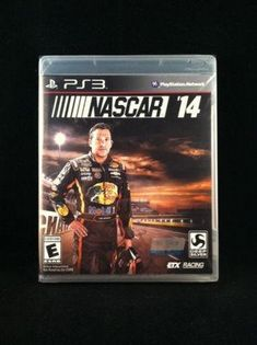 PS3 NASCAR 14 >>> For more information, visit image link. Note:It is Affiliate Link to Amazon. #LatestVideoGames