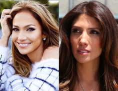 Sisters & mothers Jennifer Lopez & Lynda Lopez  try to always come from a place of love! #globalmoms #jnj http://www.globalmomschallenge.org/2015/05/lopezsisters/ via @globalmomschall