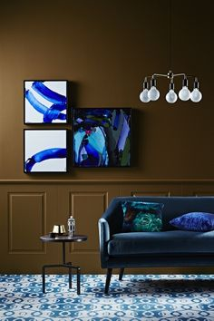 Easycraft. Stylish solutions for walls and ceilings