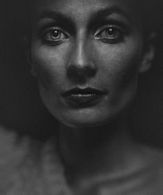 German photographer Malte Pietschman, offers us portraits that are so visually engaging and yet full of unspoken emotion. Here are some of our favourites.