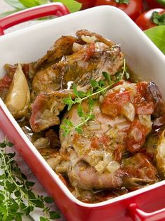 Greek Cooking, Greek Recipes, Carne, Baking Recipes, Main Dishes, Food And Drink, Pork, Tasty, Favorite Recipes