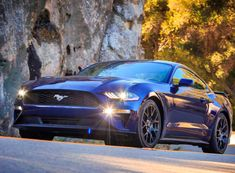 2018 Ford Mustang - Manufacturer