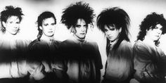 Masters of the Form: The Cure, 1985 - The Head on the Door | PopMatters