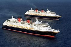 Disney Cruise - Magic
