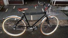 dutch badass beauty #republicdutchbike