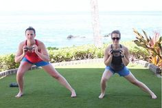 1st Trimester Full Body Workout
