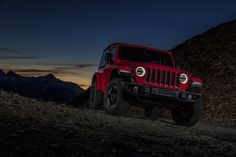2018 Jeep Wrangler: Official Specs and Features from the Los Angeles Auto Show   The all-new JL-generation Wrangler is massively improved on-road and off. And yes the windshield still folds down.  Jeep faced a huge challenge in redesigning the Wrangler. The JK-generation rig built from model year 2007 to the present has been the most successful Wrangler by a huge margin. The addition of the four-door model more than doubled sales making the rugged open-top off-roader into a viable family…