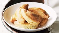 Turkish Circassian puf börek with cheese and dill recipe : SBS Food